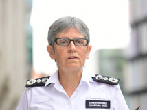 Met police chief believes tech firms are failing to prevent terrorism