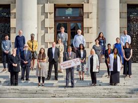West Yorkshire and Harrogate Health Care Partnership lead new anti-racism pledge