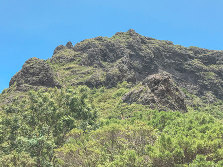 Top Tips For Hiking Le Morne Brabant In Mauritius