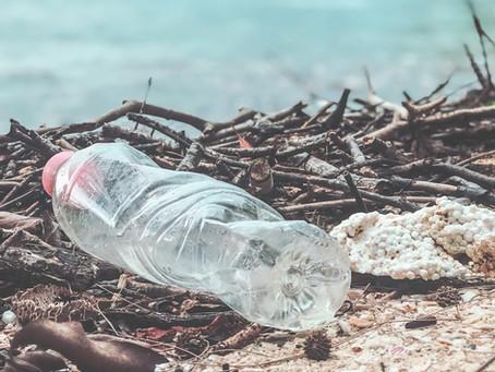 Stop Using Plastic Bottles!