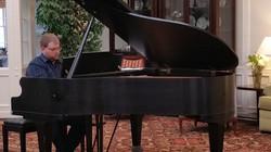 Tony Hagood, Piano; Noteworthy Music