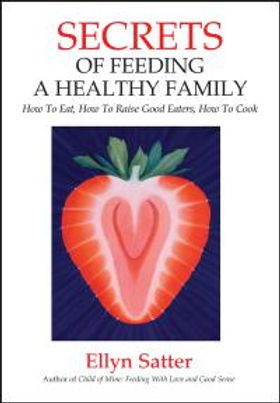 Secrets of Feeding a Healthy Family C.jp