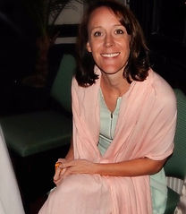 Janelle Hunt, RD