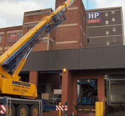 H J Heinz (Birmingham)