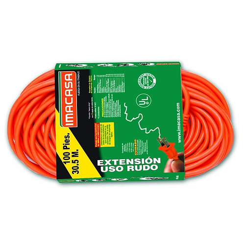 EXTENSION ELECT TRIFASICO 15.2 CAL 1 7417000513479