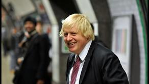 The Boris effect: soaring popularity despite all the bad news