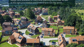 Planning White Paper – The hidden incentive for local authorities