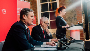 Keir Starmer: now what?