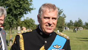 Prince Andrew lessons for clients