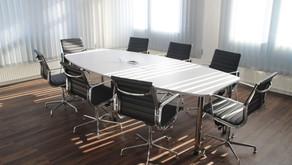 Coronavirus planning committees