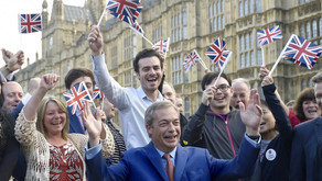 EU Elections – UK analysis: Leave wins