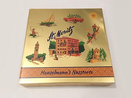 Hanselmann's Bündner Nusstorte