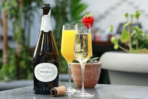 Champagne & Mimosas