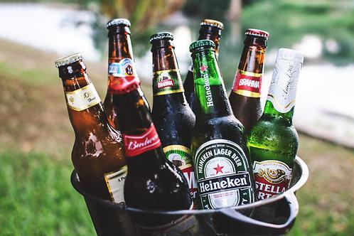 Beer Bucket