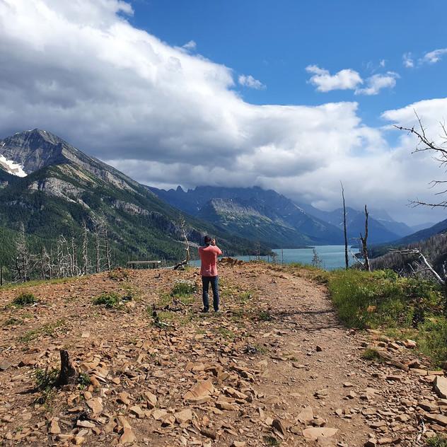 BerthaFalls Hike