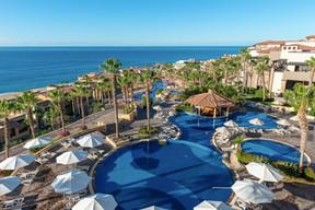 A Destination Wedding in Cabo San Lucas: Choosing a Venue