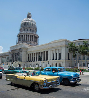 Best Tour of Cuba for American Visitors