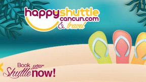 Ultimate Cancun Excursion with Happy Shuttle Cancun