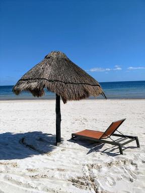 Hola, Cancun