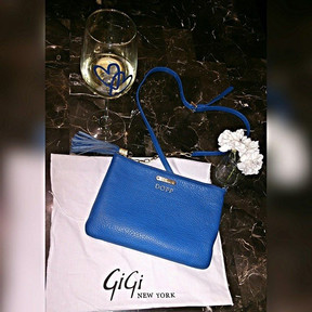 GiGi New York Handbag Insider Sale