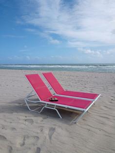 Long Weekend in Miami