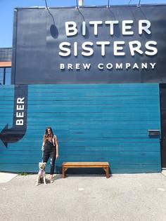 Grab a Flight: Calgary Brewery Tour