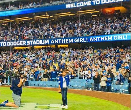 Dodgers NLDS Playoffs Oct 4, 2019