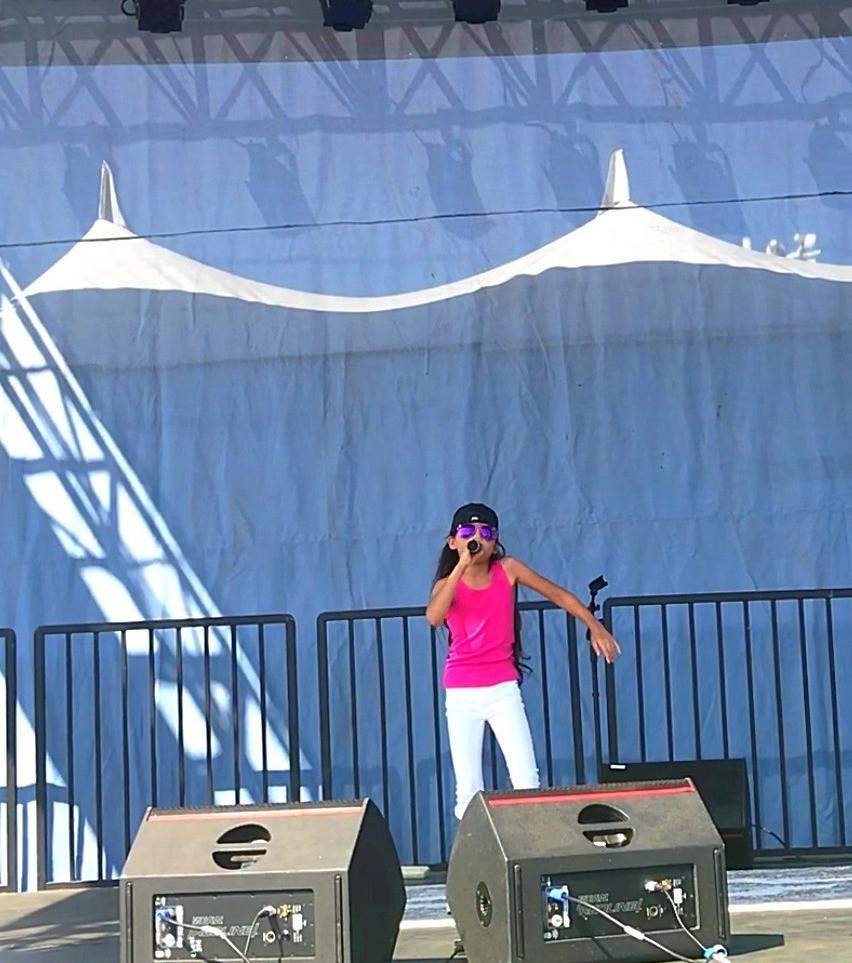 OC Fair Concert 2018
