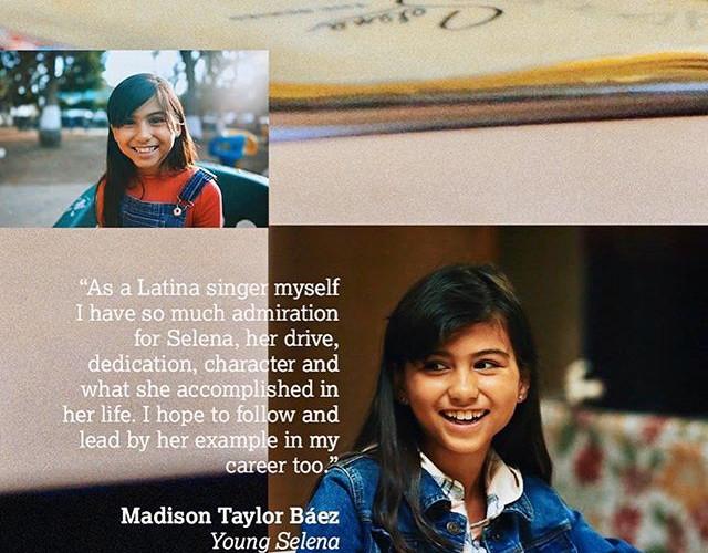 💜Today we celebrate Selena Quintanilla
