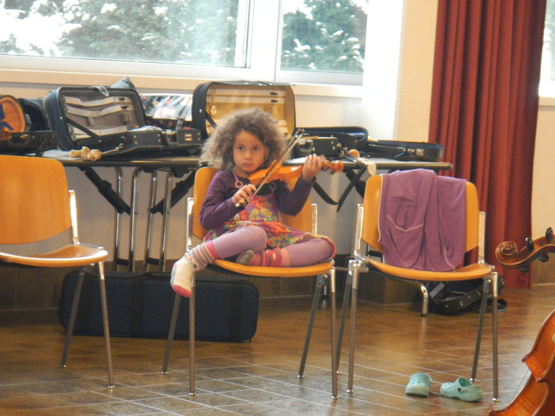 Folkworkshop mit Martin Schaefer