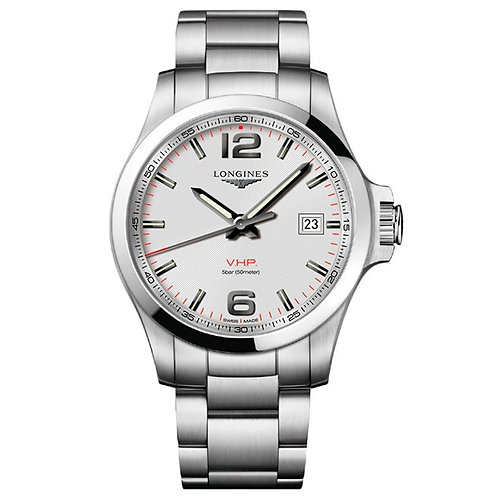 Longines Conquest V.H.P 43 mm L37264766