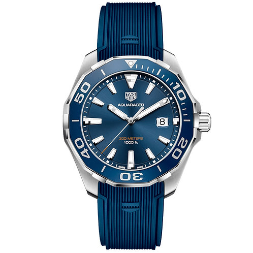 TAG Heuer Aquaracer 300m WAY101C.FT615