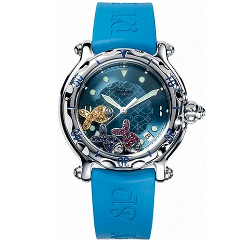 Chopard Happy Fish 32mm 278921-3002