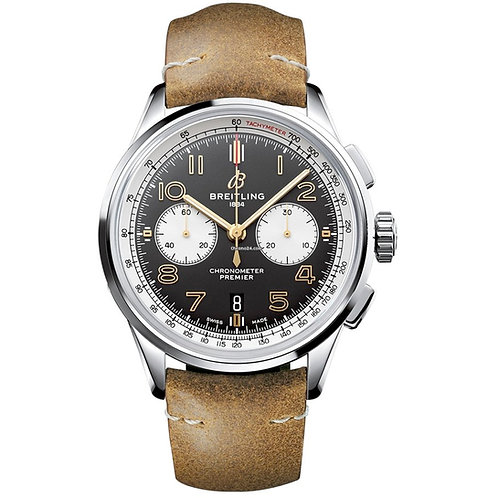 Breitling Premier B01 Chronograph Norton