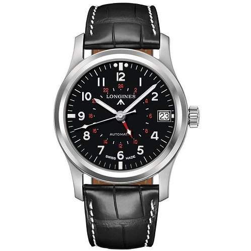 Longines Heritage 42 mm L28314530