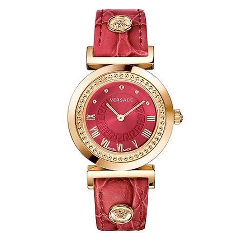 Versace Vanity Rojo