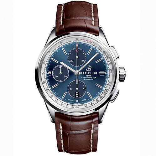 Breitling B01 Premier Chronograph