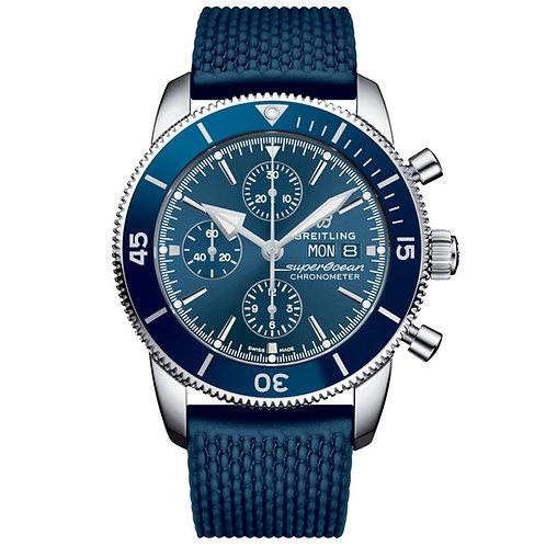Breitling Superocean Héritage II Chronograph