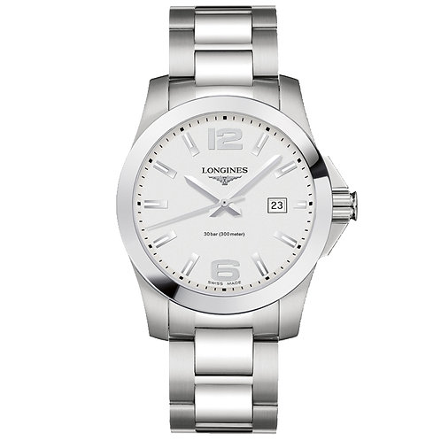 Longines Conquest 41mm L37594766