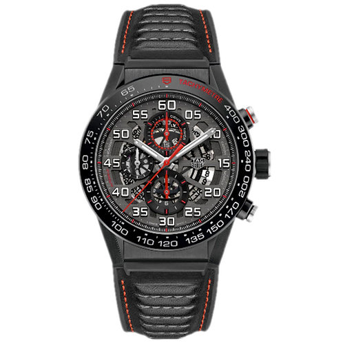 TAG Heuer Carrera Chronograph 45 mm CAR2A1H.FT610