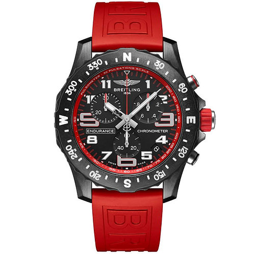 Breitling Endurance Pro Rojo X82310D91B1S1