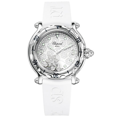 Chopard Happy Snowflakes 32mm 278949-3001
