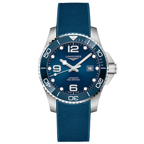 Longines HydroConquest azul 43 mm L37824969