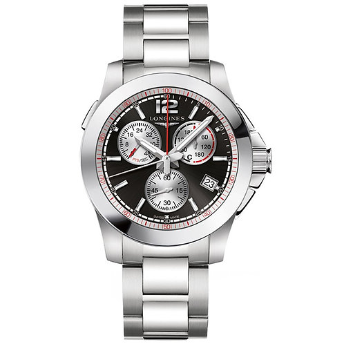 Longines Conquest Chronograph 41mm L37014566