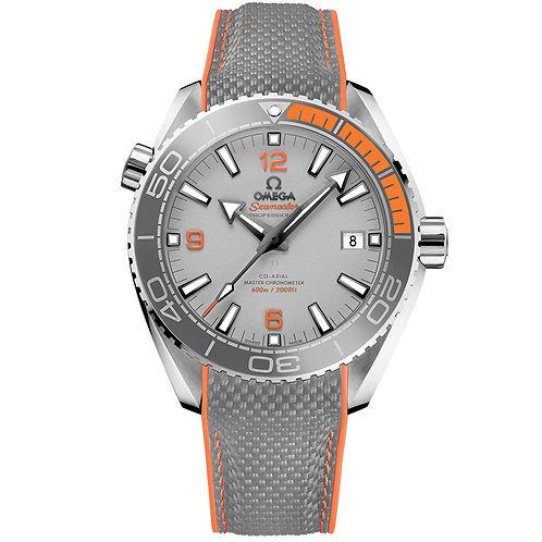 Omega Planet Ocean 600M Co‑Axial Master Chronometer 43,5 mm