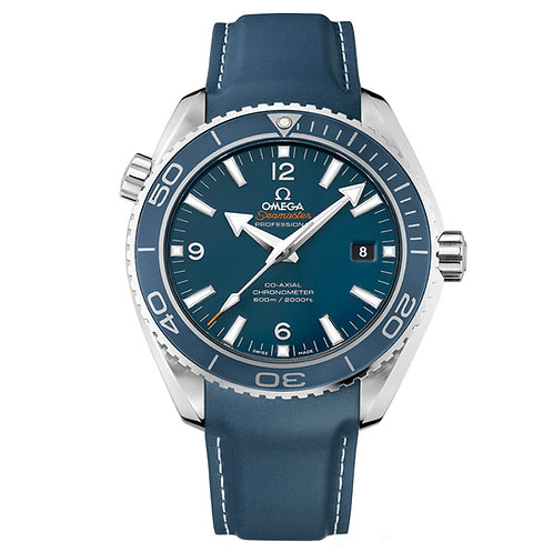 Omega Seamaster Planet Ocean 600M Co‑Axial 45,5 mm
