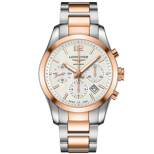 Longines Conquest Classic 41mm L27865767