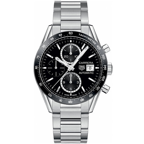 TAG Heuer Carrera Chronograph 41 mm CV201AJ.BA0727