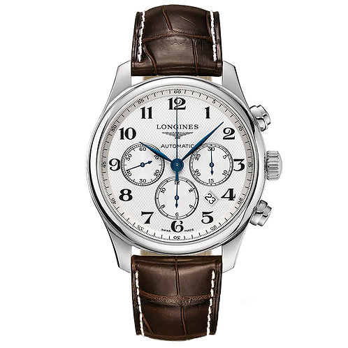 Longines Master Collection 44mm L28594783