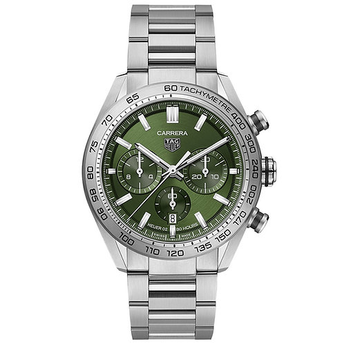 TAG Heuer Carrera Chronograph 44 mm CBN2A10.BA0643